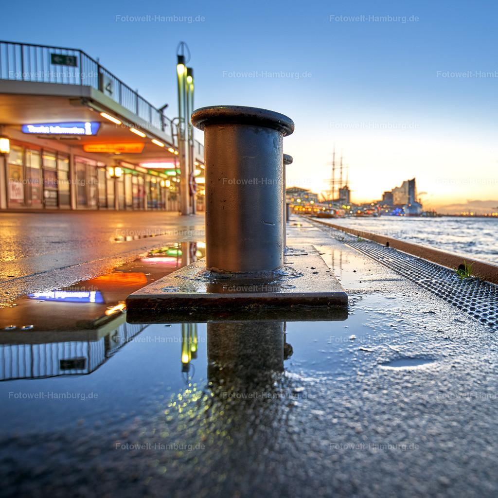 11586942 - Morgenstimmung im Hamburger Hafen11997374 - Morgenstimmung