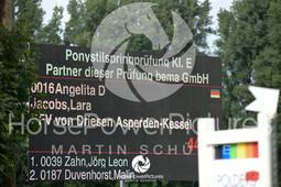Asperden-Kessel - Prüfung  08-2404