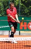 Foto: Michael Stemmer | © Michael Stemmer Tennis, Verbandsliga Männer Datum: 27.5.2017 Spiel: LTC Elmshorn – Heikendorfer SV  Dean Grube   (LTC Elmshorn)