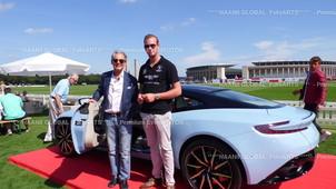 FIP European Polo Championship 2016, Berlin   Mr. Pierro Dillier