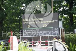 Vinnumer Reitertage 2017 - Prüfung 39.2-0846