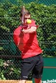 Foto: Michael Stemmer | © Michael Stemmer Tennis, Verbandsliga Männer Datum: 27.5.2017 Spiel: LTC Elmshorn – Heikendorfer SV  Florian Schiller   (LTC Elmshorn)