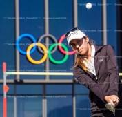 Rio Golf Ringe _