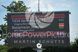 RuFV Hilgershof - Prüfung 10-2587