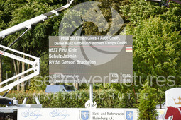 RFV Heinsberg - Prüfung 26-4341