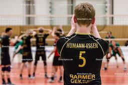 2016_044_BL2M_LindowGransee-Essen | Aufschlag Brar Ketelsen (Humann Essen #5)