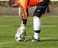 Foto: Michael Stemmer | © Michael Stemmer Fußball Bezirksliga West- Saison 2015- 2016 Datum: 3.4.2016 Spiel: TSV Sparrieshoop gegen SC Ellerau Schmuck, Schmuckfoto, Symbolfoto: Torwart Lars Buck (SC Ellerau)