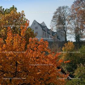3110,Herbstimpression aus Schönberg, Stadtmagazin 39, ,Bild:Thomas Neu | 3110,Herbstimpression aus Schönberg, Stadtmagazin 39, ,Bild:Thomas Neu