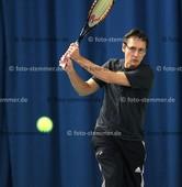 Foto: Michael Stemmer | © Michael Stemmer Tennis Datum: 20.2.2016 Dean Grube  (LTC Elmshorn)