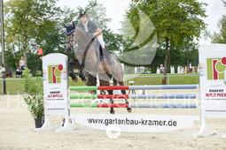 Vinnumer Reitertage 2017 - Prüfung 29.2-1150