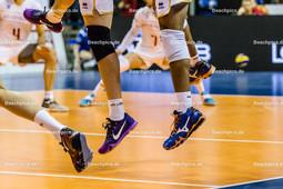 2016_167_OlympiaQuali_Halbfinale_Frankreich-Polen | Füße und Beine - Beauty Shot - Ballett