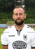 Foto: Michael Stemmer | © Michael Stemmer Datum: 16.7.2017 Fußball, Fußball, Sonderheft, Beilage Richter Marcus    (TSV Wedel)