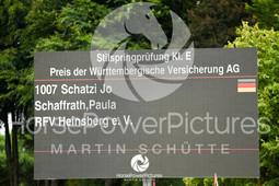 RFV Heinsberg - Prüfung 47-0929