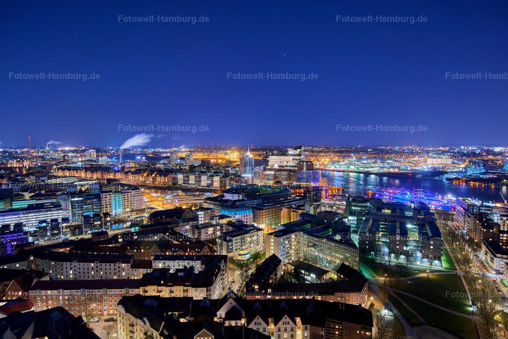 11975066 - Hamburg bei Nacht
