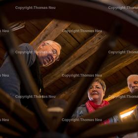 Lindenfels, Brauchtumstage, Wagner Ladislaus Jantschek (links), ,, Bild: Thomas Neu | Lindenfels, Brauchtumstage, Wagner Ladislaus Jantschek (links), ,, Bild: Thomas Neu
