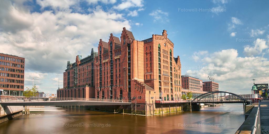 12025840 - Maritimes Museum 2014 | Blick auf das maritime Museum in der Hafencity Hamburg