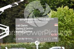 RFV Heinsberg - Prüfung 22-2710