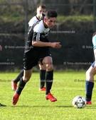 Foto: Michael Stemmer | © Michael Stemmer Fußball Bezirksliga West- Saison 2015- 2016 Datum: 3.4.2016 Spiel: TSV Sparrieshoop gegen SC Ellerau Tim Pepeartlieb (TSV Sparrieshoop)