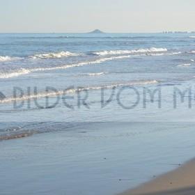 am Strand träumen
