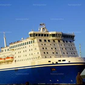 die Finnstar Fährschiff