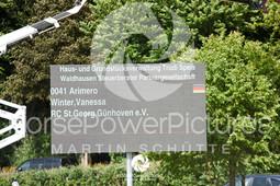 RFV Heinsberg - Prüfung 24-3754