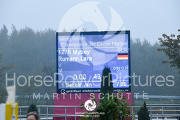 Massener Heide - Prüfung 23-0061