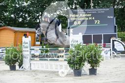 Vinnumer Reitertage 2017 - Prüfung 31-3993