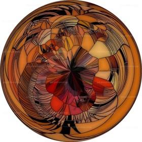 phantasie (1) | kunst,art deco