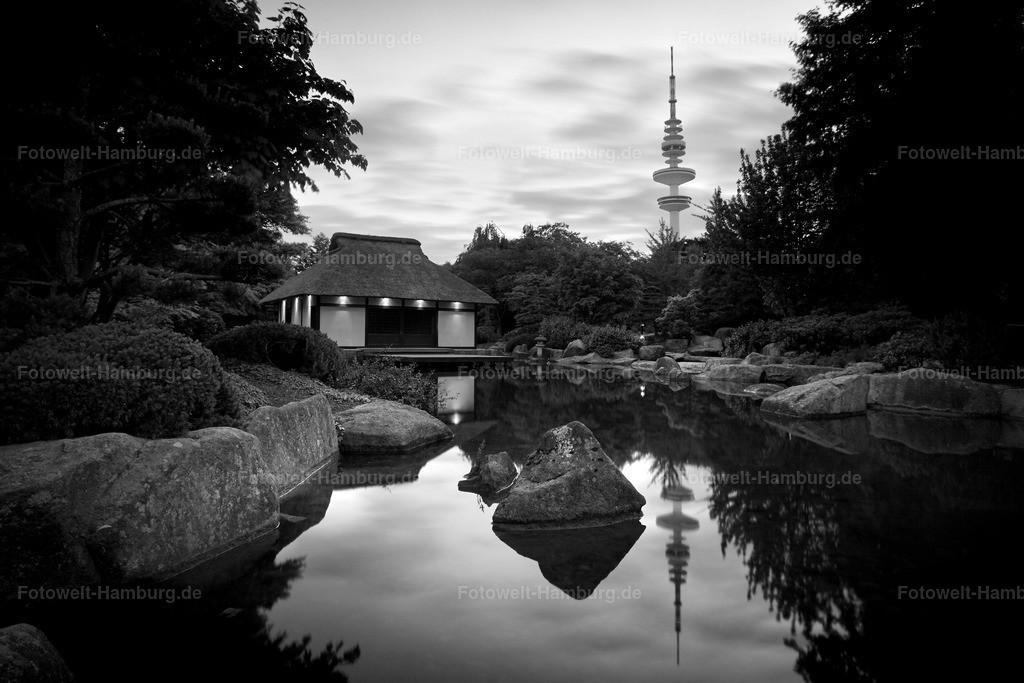 11515540 - Hamburg - Japanischer Teegarten