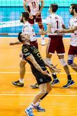 2016_043_OlympiaQualiSuP3_Deutschland-Polen | Emotionen und Jubel pur bei GROZER György Gyoergy (#9 Deutschland)