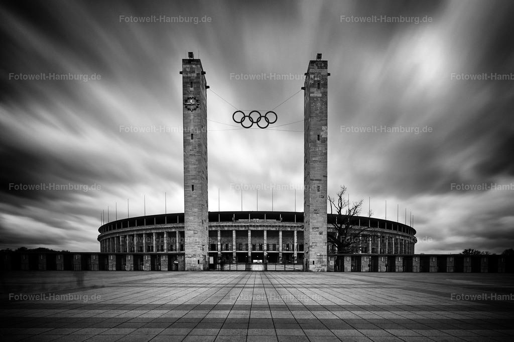 10190422 - Olympiastadion Berlin