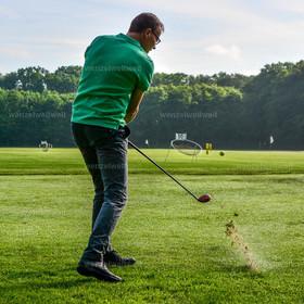 Driving Range | Golfclub Vechta