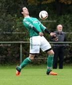 Foto: Michael Stemmer | © Michael Stemmer Fußball Kreis- Liga 7- Saison 2015- 2016 Datum: 24.10.2015 Spiel: Sus Waldenau – Eidelstedt II Marcel Gompf  (SuS Waldenau)