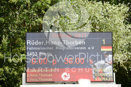 RFV Ochtrup - Prüfung 17-1003