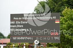 RFV Heinsberg - Prüfung 47-0943
