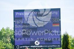 Massener Heide - Prüfung 38-0140