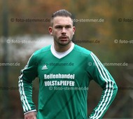 Foto: Michael Stemmer | © Michael Stemmer Fußball Kreis- Liga 7- Saison 2015- 2016 Datum: 24.10.2015 Spiel: Sus Waldenau – Eidelstedt II Sören Raschke  (SuS Waldenau)