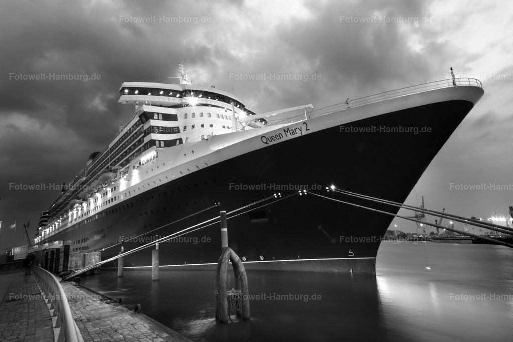 11096233 - Queen Mary II