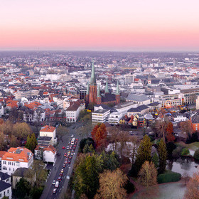 Innenstadt - Oldenburg