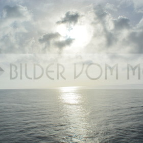 Bilder Sonne vom Meer | Sonne auf hoher See vor Ibiza
