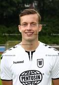 Foto: Michael Stemmer | © Michael Stemmer Datum: 16.7.2017 Fußball, Fußball, Sonderheft, Beilage Mahnke Dominik    (TSV Wedel)