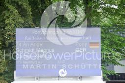 Westfalen-Woche - Prüfung 54-3602