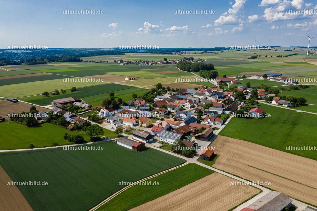 OT Oberndorf