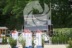 Vinnumer Reitertage 2017 - Prüdung 41.1-1399