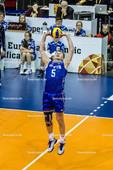 2016_023_OlympiaQualiRussland-Frankreich   Zuspiel GRANKIN Sergey (#5 Russland)