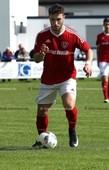 Foto: Michael Stemmer | © Michael Stemmer Fußball Landes- Liga Hammonia Saison 2017_ 2018 Datum: 10.9.2017 Spiel: SVHR gegen BW 96 Emre Yayla   (SVHR)