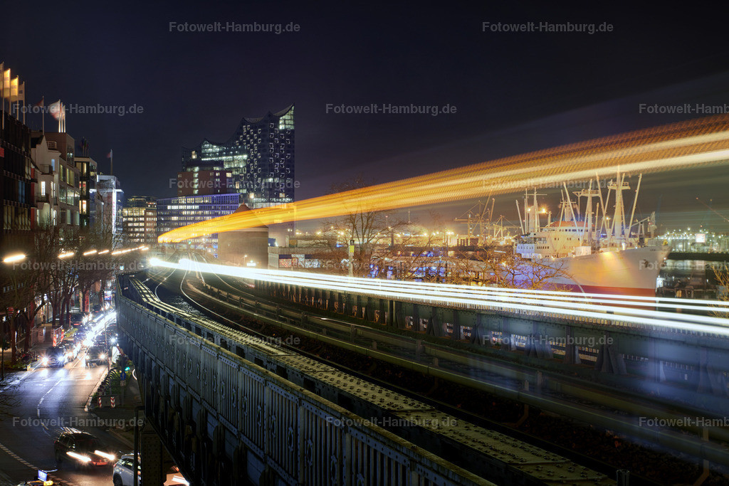 11645380 - Hamburg City Lights III
